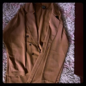 Blazer from daily look